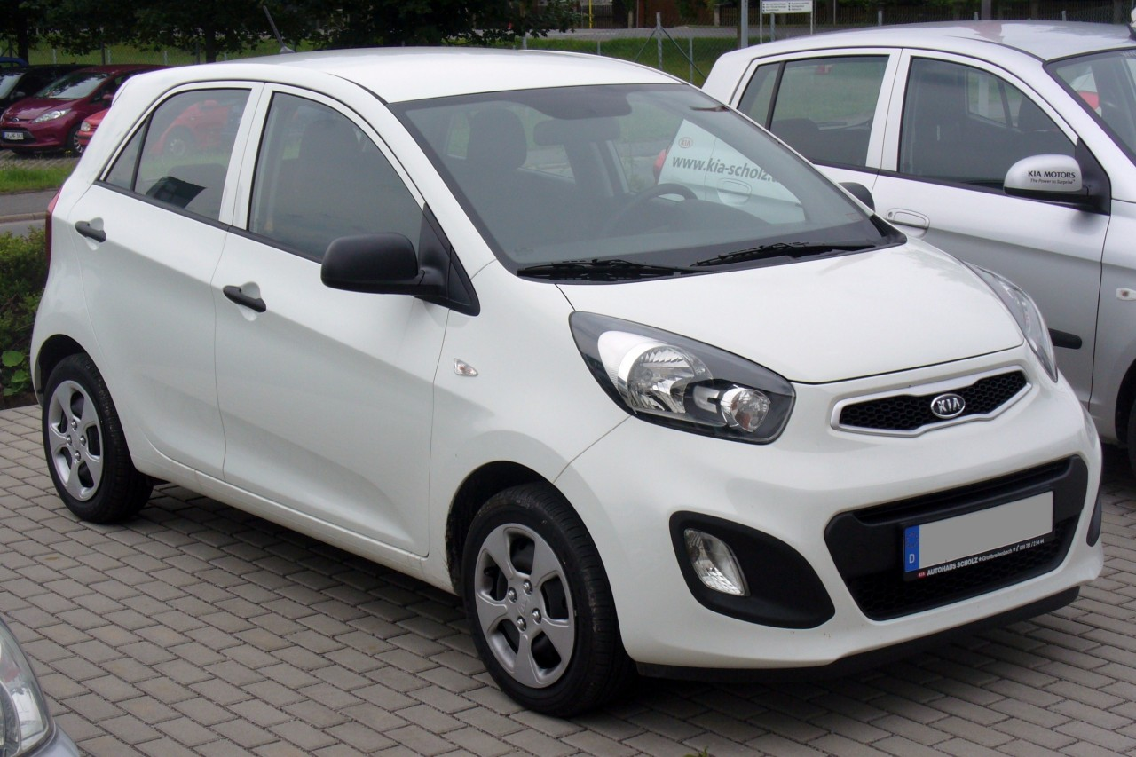 https://upload.wikimedia.org/wikipedia/commons/1/11/Kia_Picanto_F%C3%BCnft%C3%BCrer_Vision_1.0_CVVT_Schneewei%C3%9F.JPG