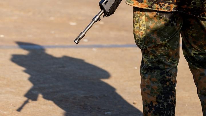 В НАТО сетуют, что недостато…