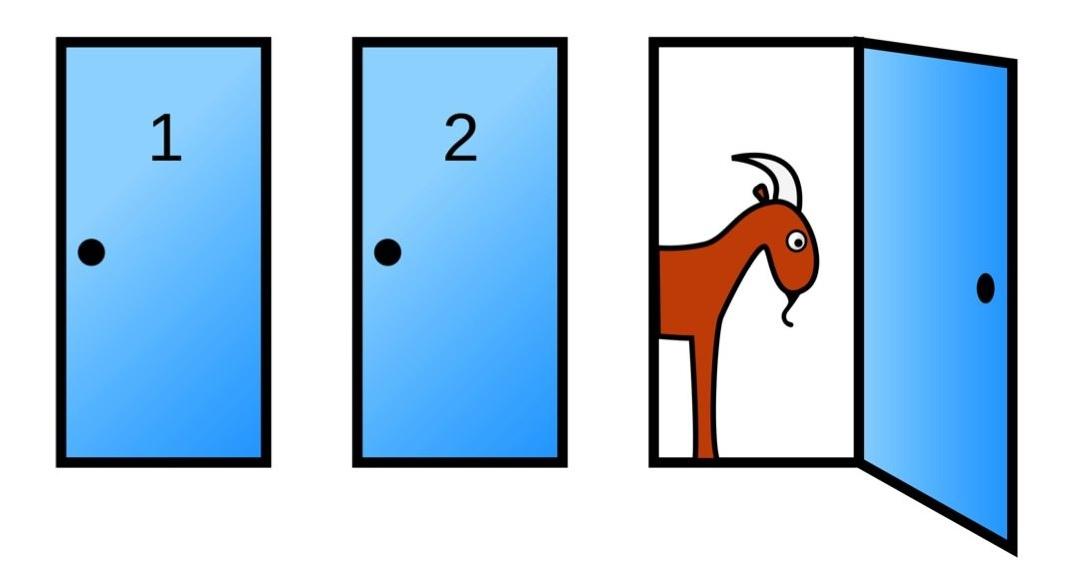 Математические задачки, решение которых противоречит здравому смыслу(21 фото)