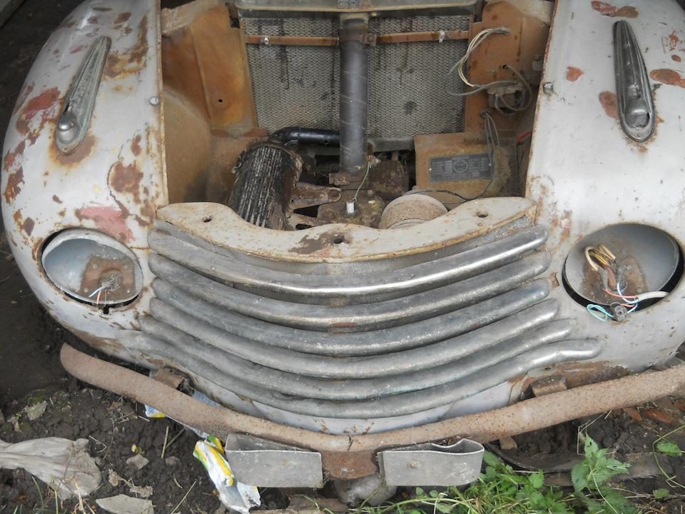 Реставрация неповторимого «Минора»