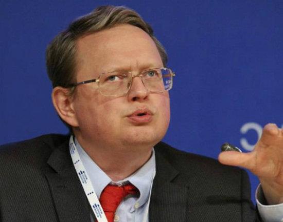 М.Делягин: Людям в России не…