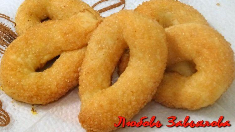 Хрустящее итальянское сахарное печенье-очень сливочное