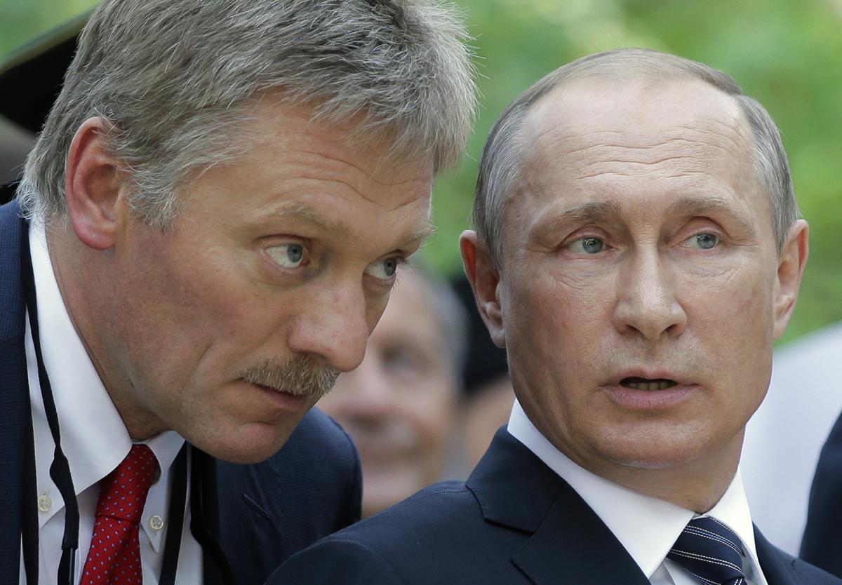 Кремль запретил МВД наказывать ругающих Путина граждан по «скандальной» статье