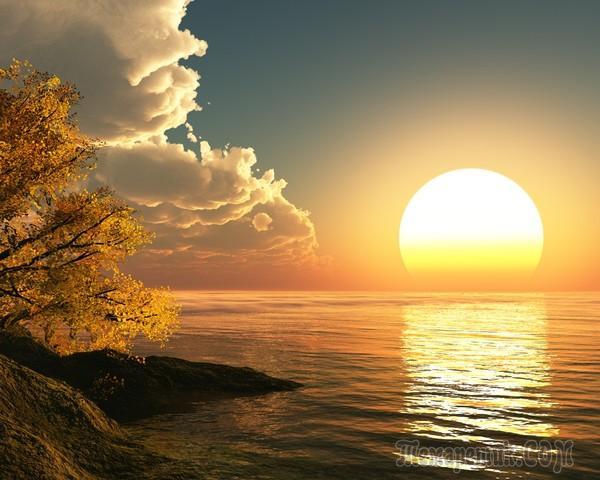 Солнечный привет. 3 мая - Всемирный День Солнца