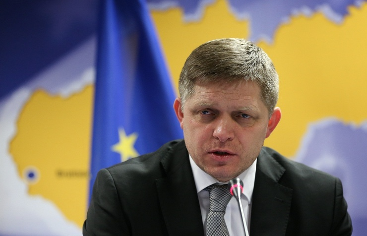 """Словакия может заблокировать """"бессмысленные и контрпродуктивные"""" санкции ЕС против РФ"""
