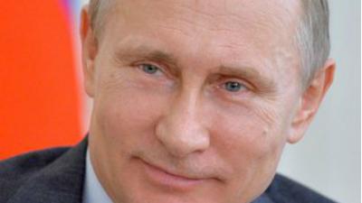 Путин объявил выговоры Рогозину и главе «Роскосмоса»