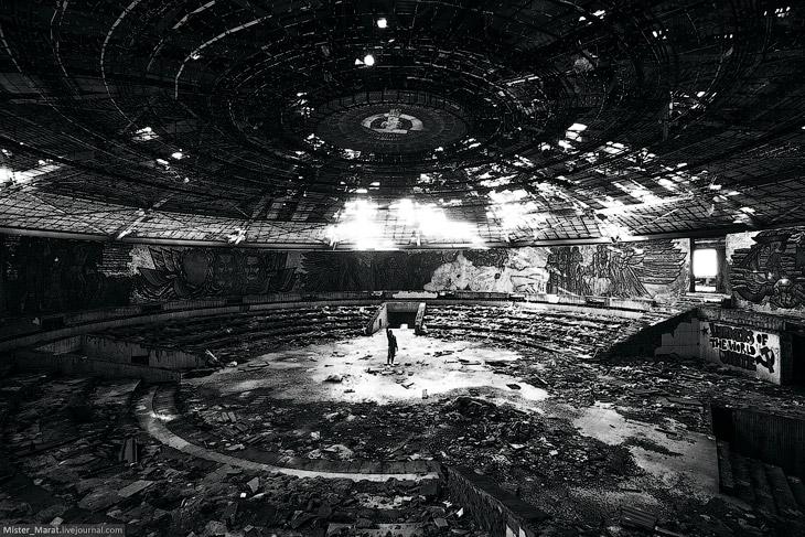 Призрак болгарского прошлого