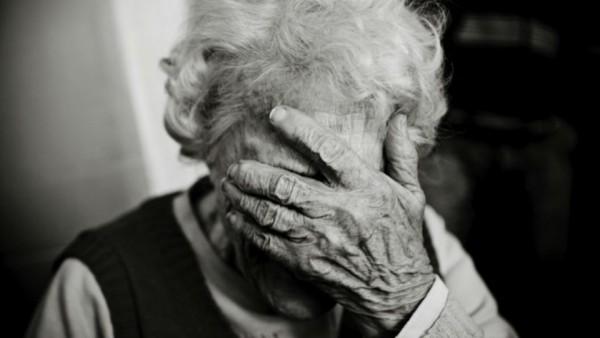Севастополец украл у пенсион…