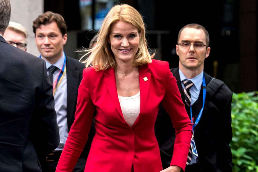 Сильные в моде: стиль женщин-политиков и бизнесвумен