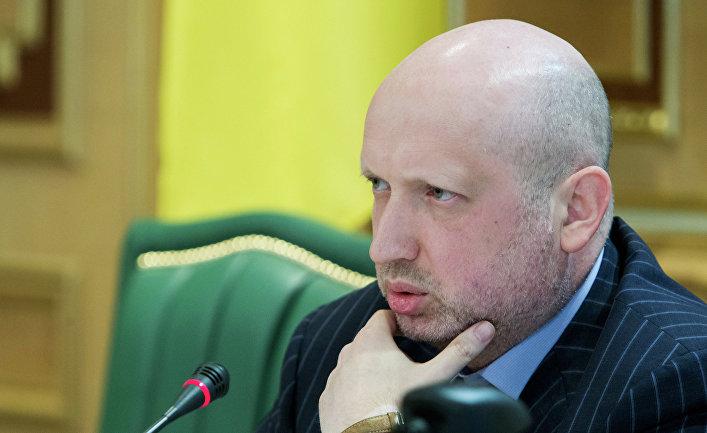 Киев прострелил себе ноги и целится в висок