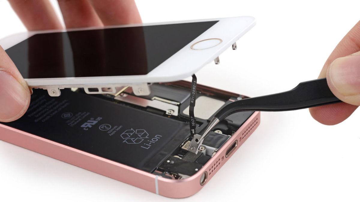 замена дисплея iphone цена