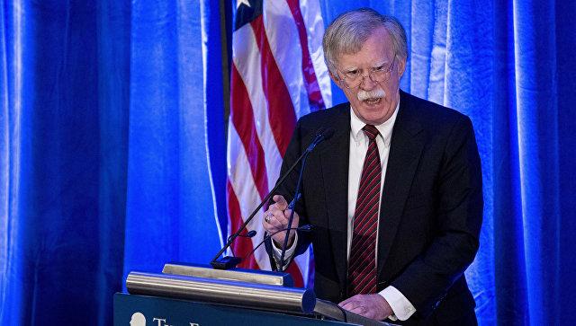 Вашингтон нанес удар в спину российским либералам