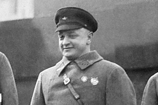 «Сомнительный комсостав»: как «чистили» Красную Армию от царских офицеров