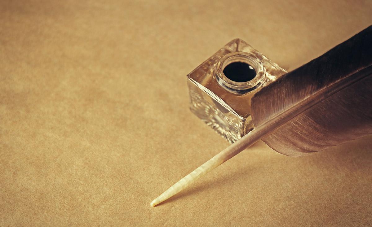 Поэты и писатели, предсказавшие собственную смерть