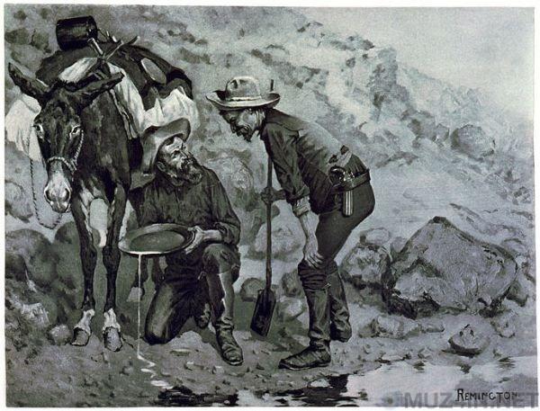 Великая алмазная афёра 1872 года