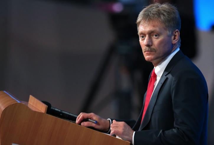 В Кремле сообщили об отношен…