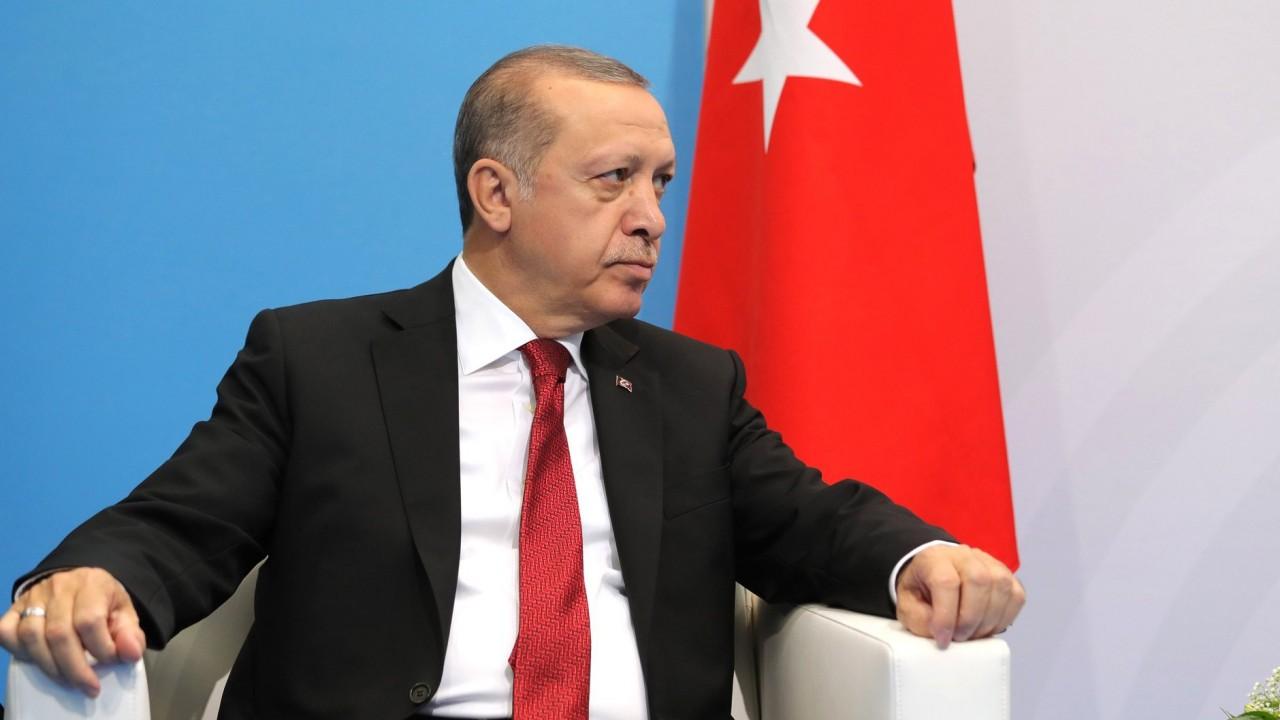 Эрдоган: генпрокурор Саудовской Аравии приедет в Турцию для расследования убийства Хашукджи