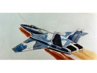 Истребитель МиГ-37: призрачн…