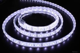 Светодиодная лента-подсветка карниза