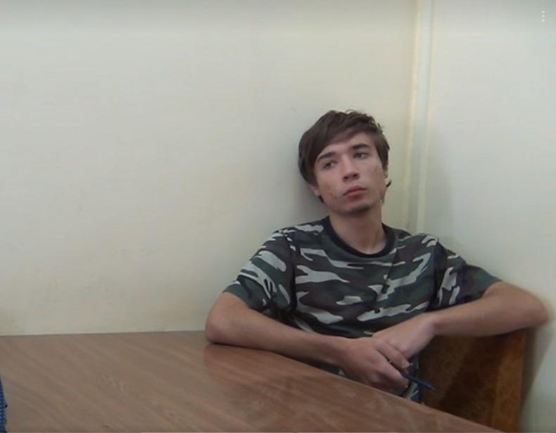 Ядовитый «Гриб» украинского …