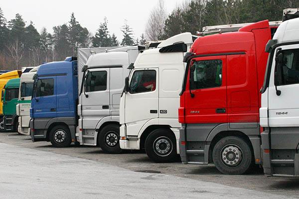 Анкара попросила Россию отменить визы для возящих товары водителей
