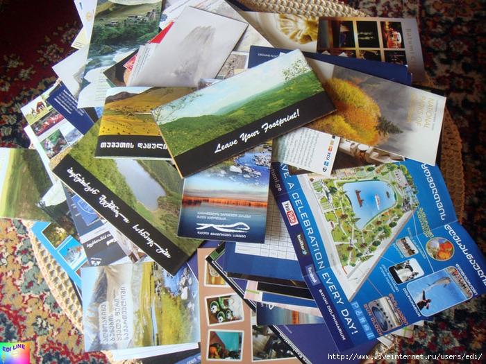 Caucasus tourism fair - 2012