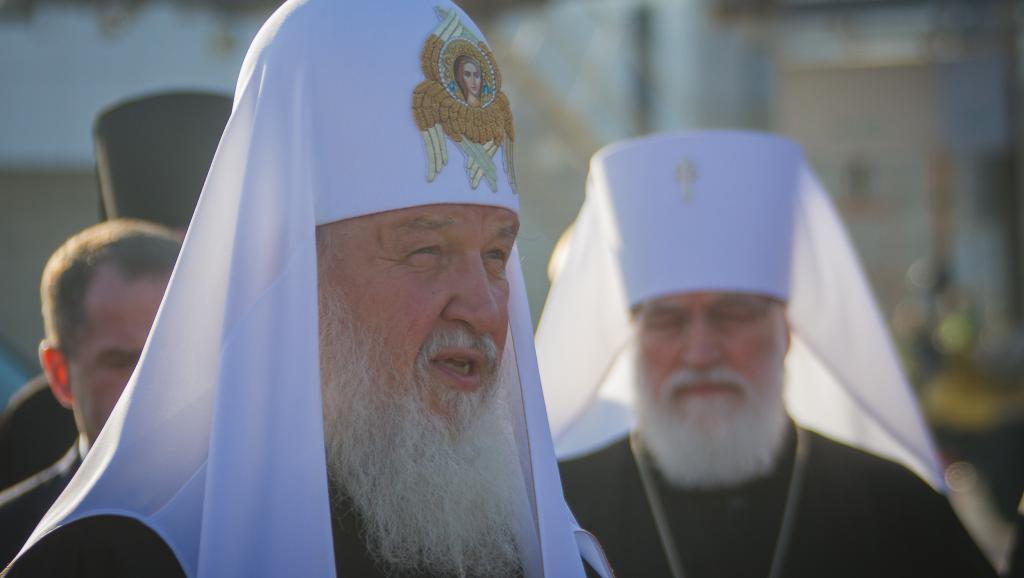 РПЦ прекратила отношения со …