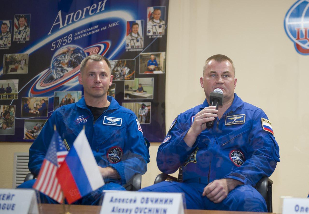 Глава НАСА поделился мнением о следующем полете «Союза» к МКС