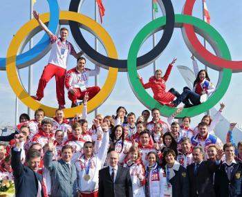 Разоблачение: хакеры вскрыли переписку МОК об истинной причине отстранения сборной России от Олимпиады