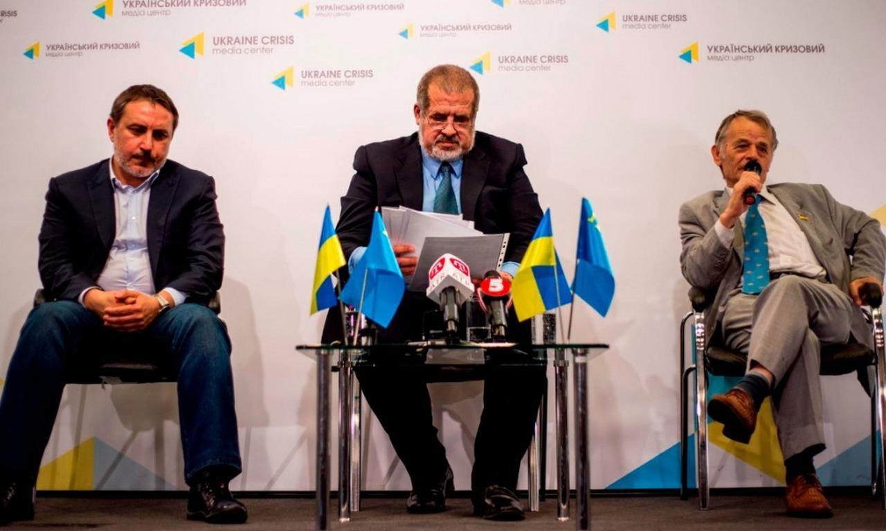 Конец киевского режима близок