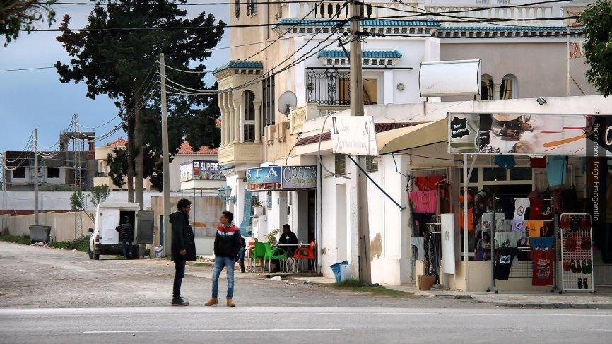 В Тунисе расследуют причастн…