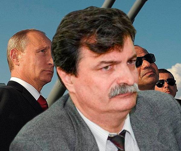 Экономист Болдырев: Россия передаст Египту деньги, которые должны были пойти на пенсионную систему