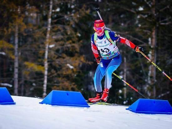 Три российские биатлонистки будут выступать за украинскую сборную