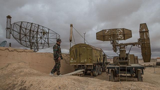 """Россия может обучить сирийских зенитчиков по """"вьетнамским методичкам"""""""