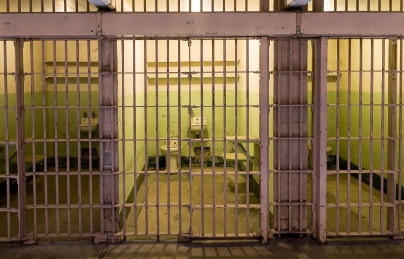 Хочу в тюрьму: сколько стоят и зачем нужны экзотические экскурсии? Алькатрас, Тюрьма, Чернобыль, москва, призрак, экскурсии