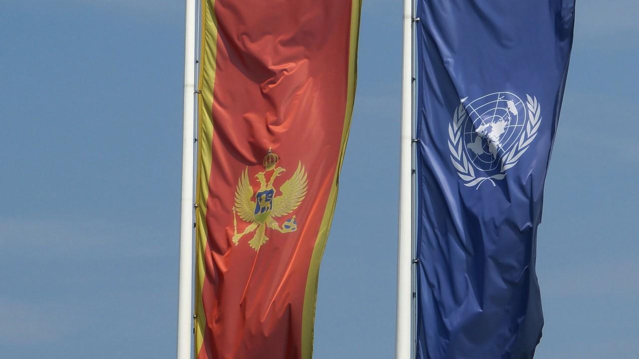 Украина, Черногория и ещё две страны присоединились к продлению санкций против РФ