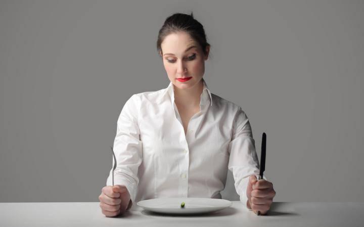 Научно доказано: голод продлевает жизнь!