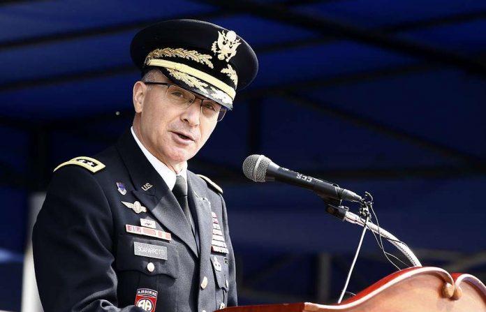 Генерал НАТО: Россия может н…