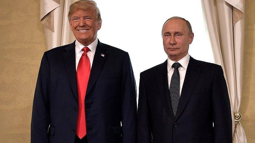 Переводчика Трампа могут допросить: демократы США хотят знать, что президент пообещал Путину