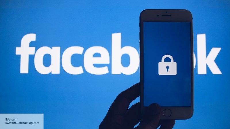 Репрессии онлайн: Facebook з…