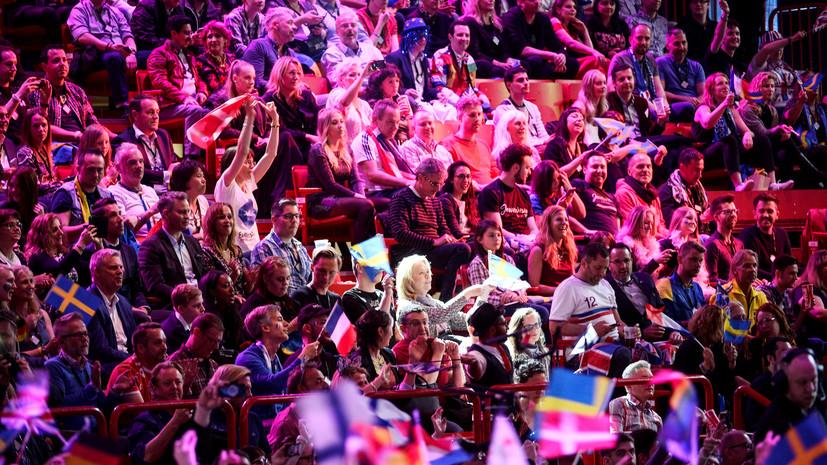 The Guardian о голосовании на «Евровидении»: Народ оказался храбрее элит