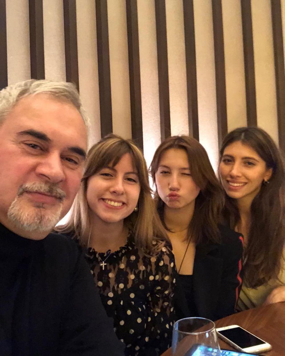 Джанабаева о дочках Меладзе:…