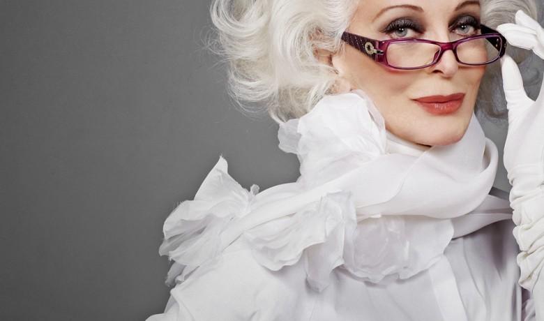 Почему женщинам нужно дать право на старость?