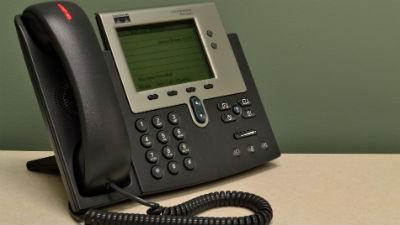 В России разработали систему прослушки телефонных разговоров в офисах