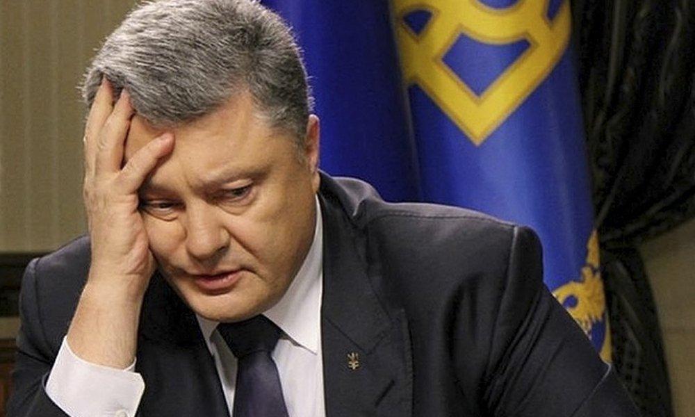 Как Россия обманула Порошенко