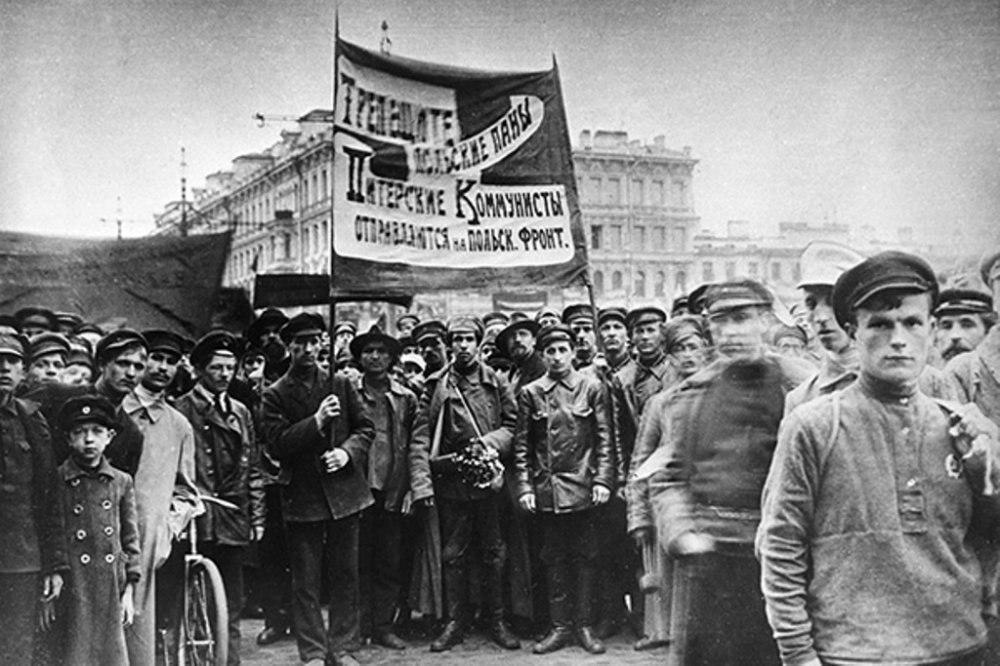 «Русская весна» на Западной Украине