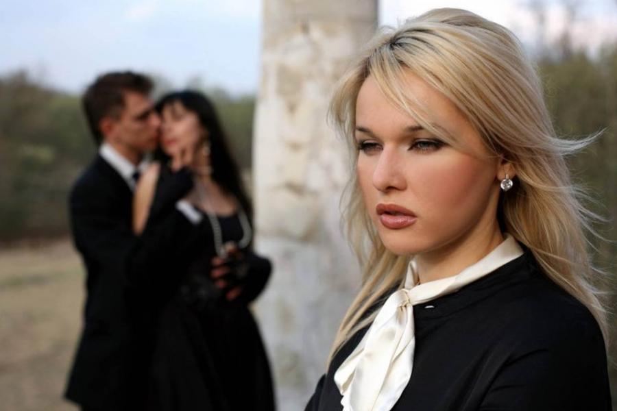 Следует ли мужчине хранить верность своей женщине?