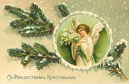 Рождество vs. Новый год. Суть праздников через призму кулинарных традиций. Часть 1