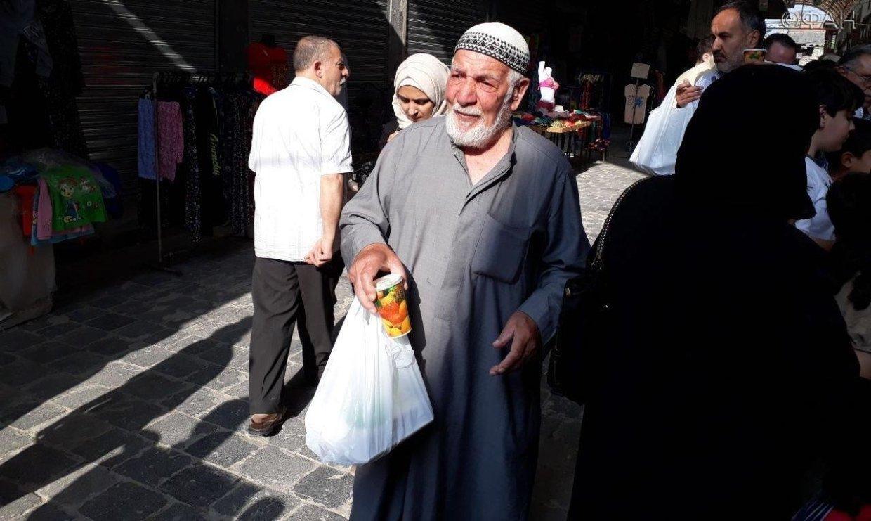 Сирия: более 7 тысяч жителей…