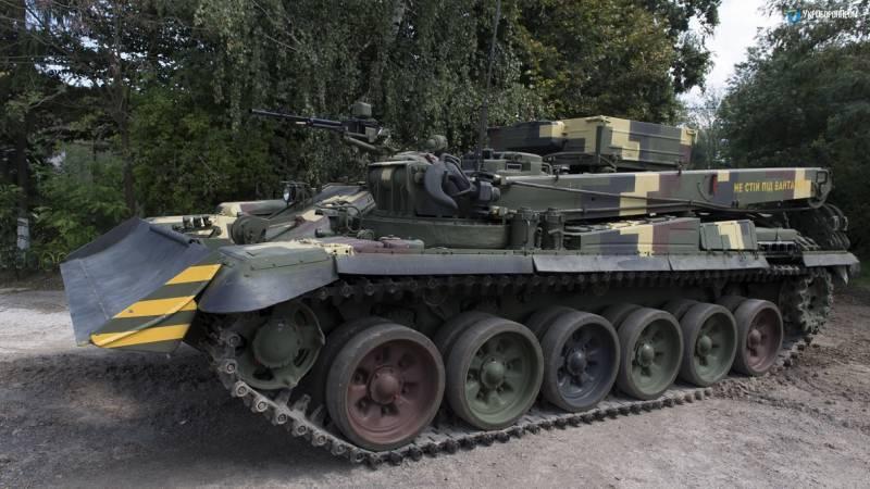 Украинский «Лев» готов к серийному производству
